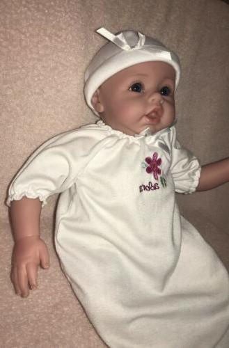 "Adora Time Doll Eyes 16"""