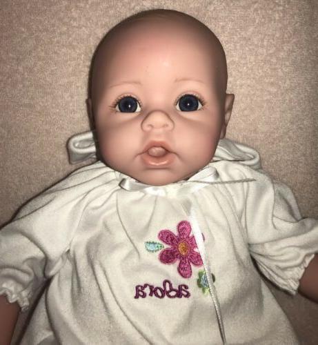 Adora Doll Light Skin Blue Eyes