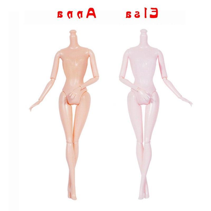 Original Quality Anna Boneca Fever Princess Clothes For Toys