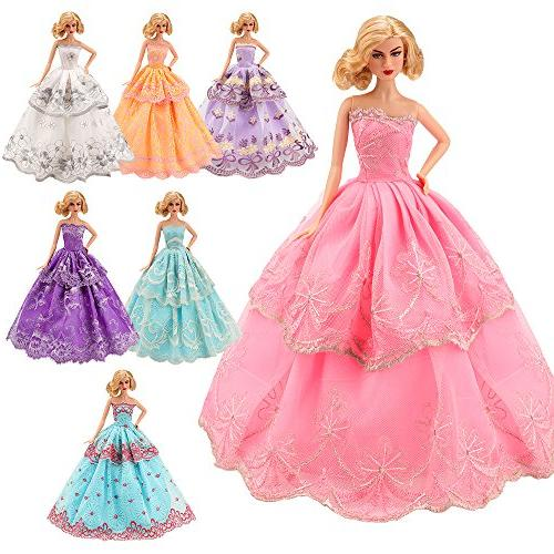 BARWA Handmade Doll Certified for
