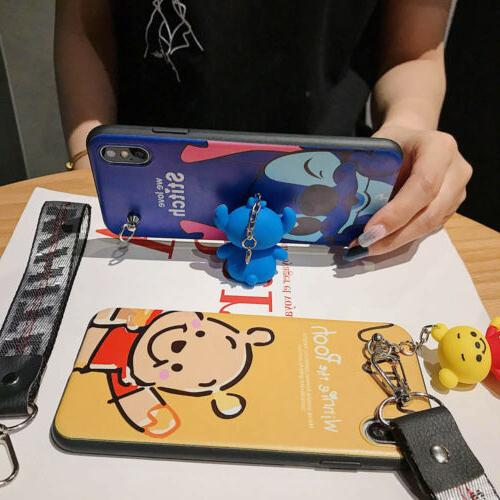 Phone Case Doll iPhone11 Max XR Xs SE