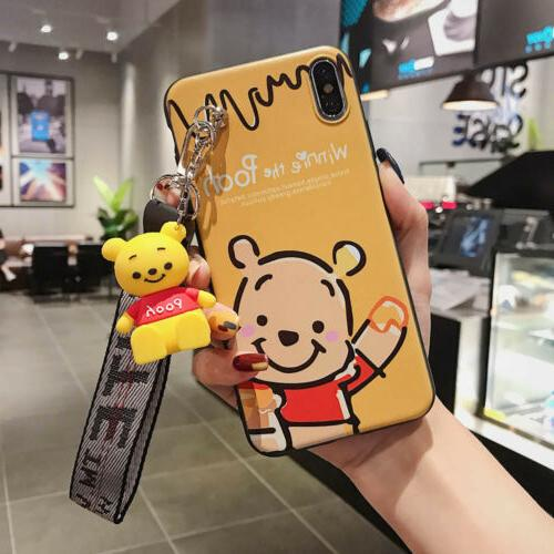 Phone Doll For iPhone11 Max X XR Xs SE