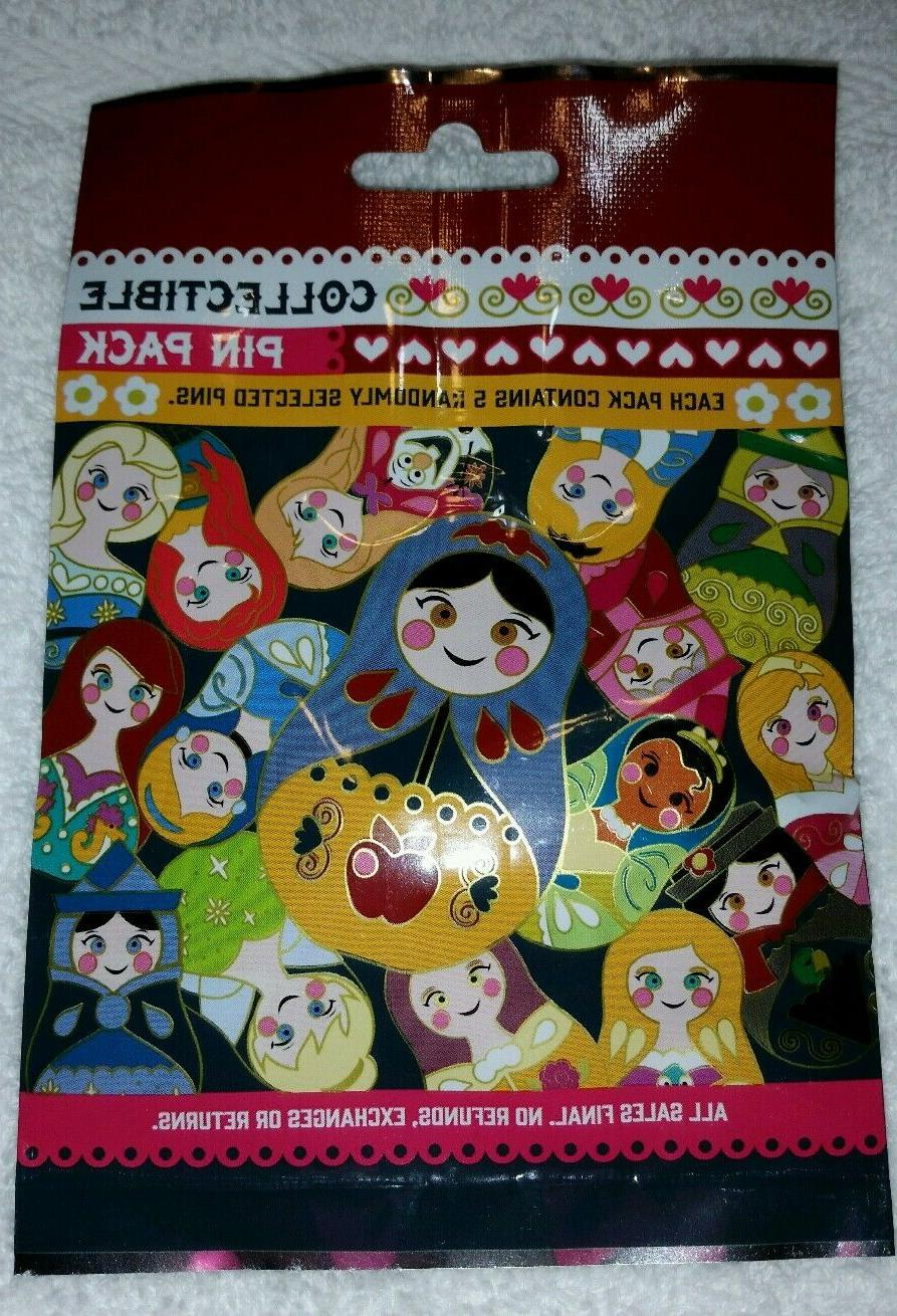 pin nesting dolls mystery pack random sealed