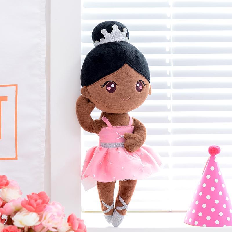 Gloveleya Plush <font><b>Dolls</b></font> Gifts Cloth Christmas Kawaii