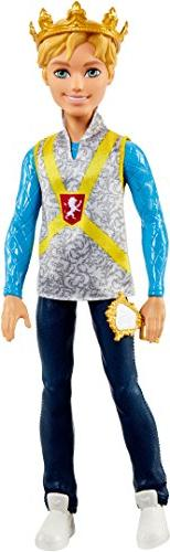 Ever After High Prince Daring Charming Doll
