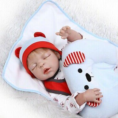 "Reborn Doll Boy 22"" Body"