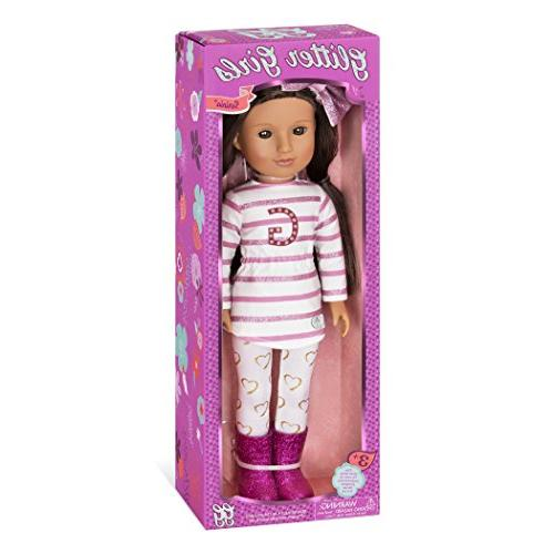 Glitter Girls by - 14 inch Non Poseable Doll - Dolls