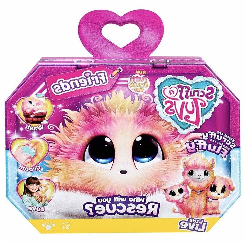 Scruff 1234 Plush Toy Dog Cat Rabbit <font><b>Doll</b></font> Russian 3colors Plush Speelgoede Stuffed Animals Stiche