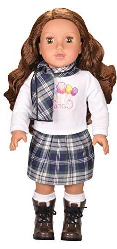 Kindred Hearts Dolls Serena