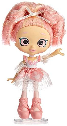 Shopkins Shoppies Amazon Exclusive Doll - Pirouetta