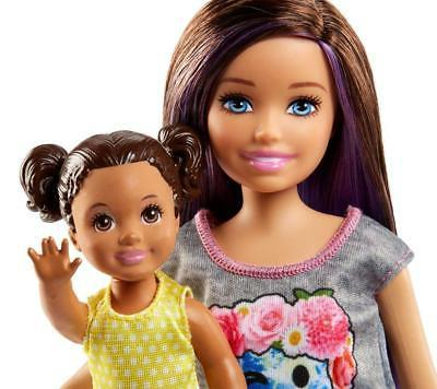 Barbie Skipper Inc. Doll and NEW