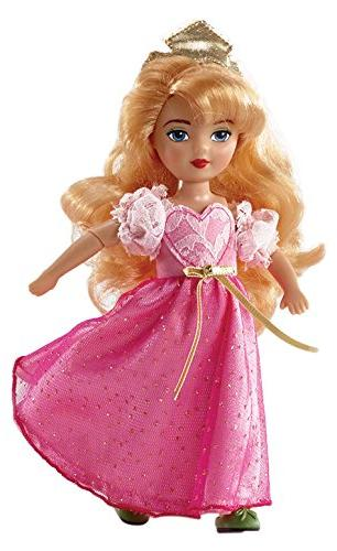 Sleeping Beauty Madame Alexander Travel Friends Collection N