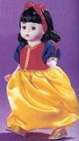 Snow White 8 inch Doll by Madame Alexander