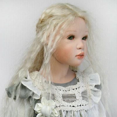 Stasia, OOAK Doll from 2019 Zawieruszynski Collection