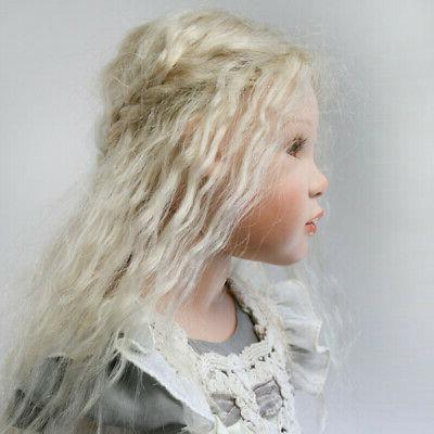 Stasia, OOAK Doll from the Zawieruszynski