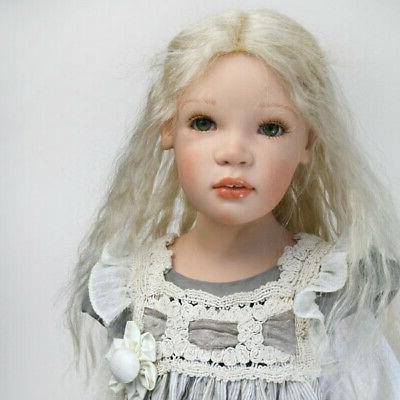 Stasia, OOAK - Doll Zawieruszynski Collection