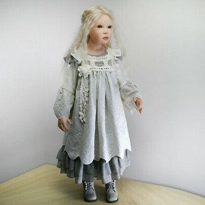 Stasia, - Doll the 2019 Zawieruszynski Collection