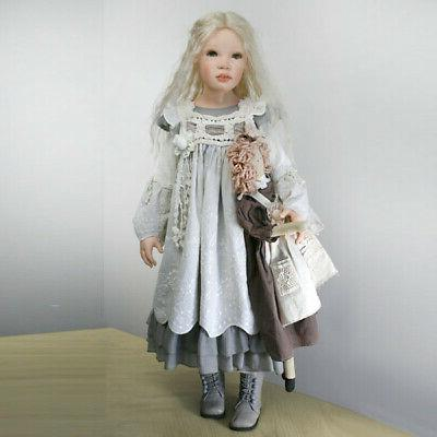 stasia ooak 32 doll from the 2019