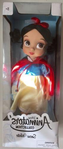 "Disney Store Animator's Collection Princess 16"" SNOW WHITE w"