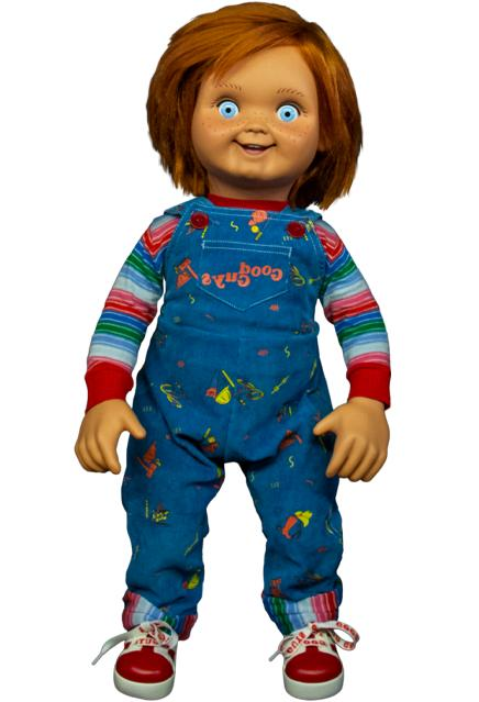 Trick or CHILD'S PLAY 2 - Good Guys Doll with IN STOCK