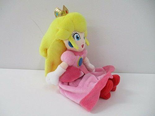 Super Mario Bros Princess Doll Figure inch Gift