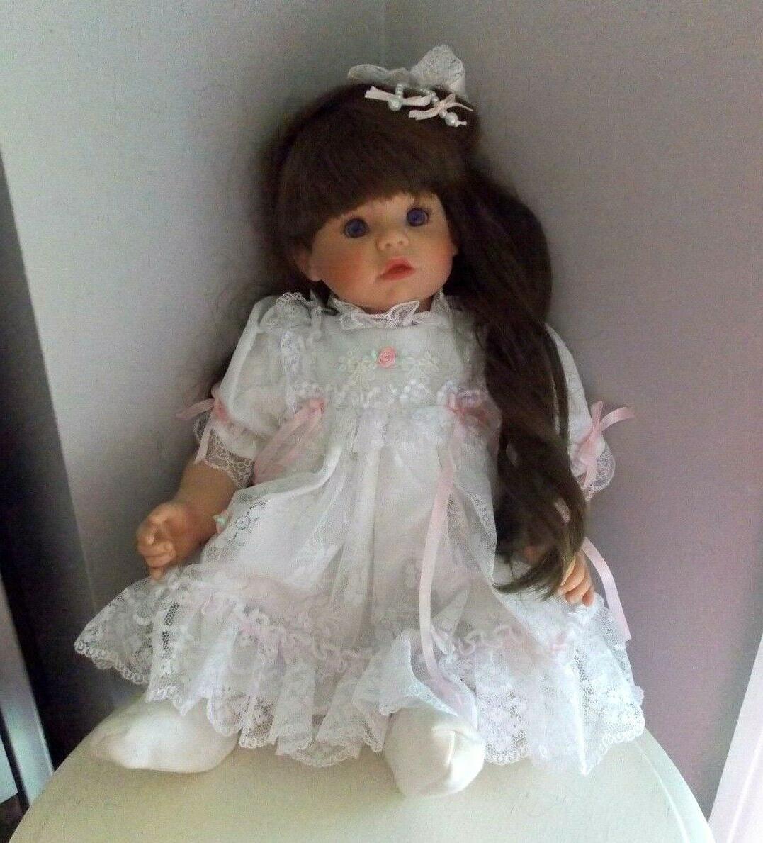 susan doll 17 soft body vinyl face