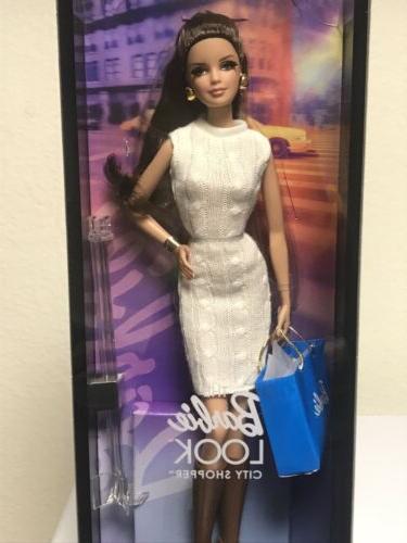 the barbie look city shopper black label