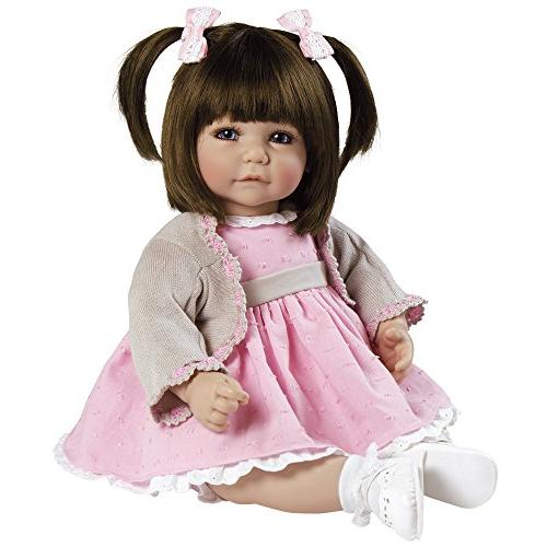 Adora 20 inch Toddler Baby Doll - Sweet Cheeks
