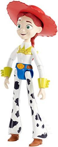 """Disney Toy Story Jessie Figure, 7"""""""