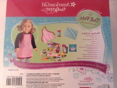 American Truly Doll Pets &
