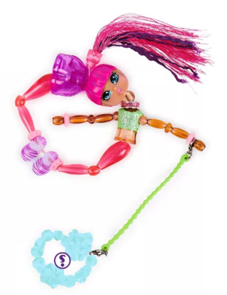 Twisty Twisty Collectible Bracelet Pet