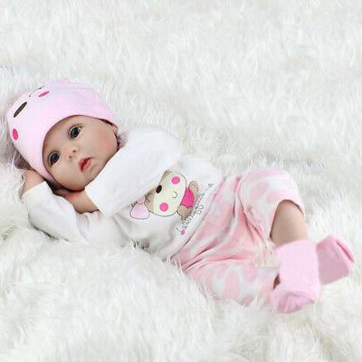 USA Newborn Reborn Baby Body