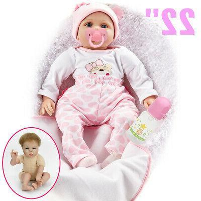 USA Handmade Newborn Baby