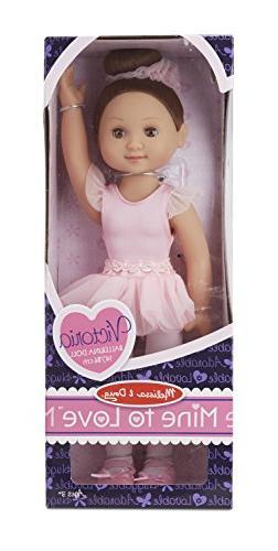 Melissa & - Doll