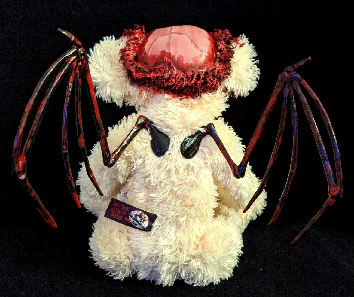 Winged Zombie Halloween Decoration Gothic Display