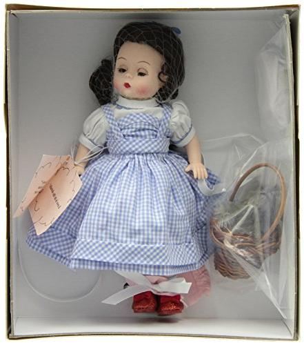 wizard oz hollywood collection doll