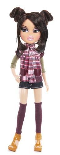 Bratz Xpress It Doll - Jade