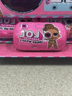 L.O.L. Surprise Under Wraps Doll- Series Eye Spy 2A NEW lol