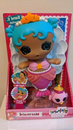 Lalaloopsy Full-Size Doll Mermaid Sand E. Starfish with Suit