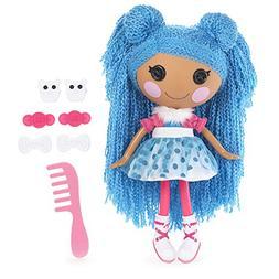 Lalaloopsy Loopy Hair Doll - Mittens Fluff 'N' Stuff