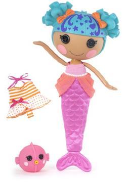 Lalaloopsy Mermaid Doll - Sand E. Starfish