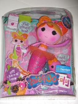 Lalaloopsy Lala Oopsies Mermaid Opal Exclusive Doll