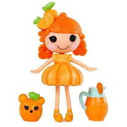 Lalaloopsy Minis Doll- Tangerine Citrus Zest