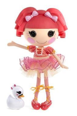 Lalaloopsy Tippy Tumblelina Doll
