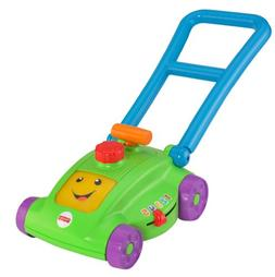 Fisher-Price Laugh & Learn Smart Stages Mower