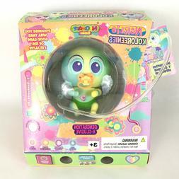 LAZUKIE Nerlie Baby Doll Neonate RETIRED Distroller KOLOREEN