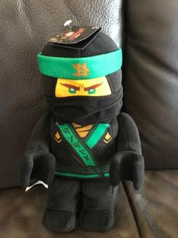 LEGO 853764 Ninjago Lloyd Minifigure Stuffed Plush Doll New