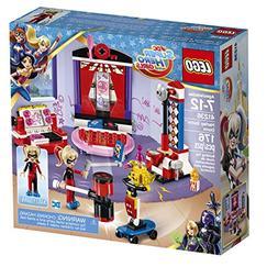 LEGO DC SUPER HERO GIRLS Harley Quinn Dorm 41236 Building Ki