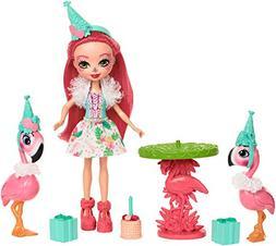 Enchantimals Let's Flamingle Dolls & Playset