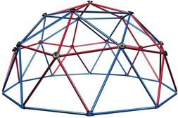 Lifetime Geometric Dome Climber Play Center Primary Colors
